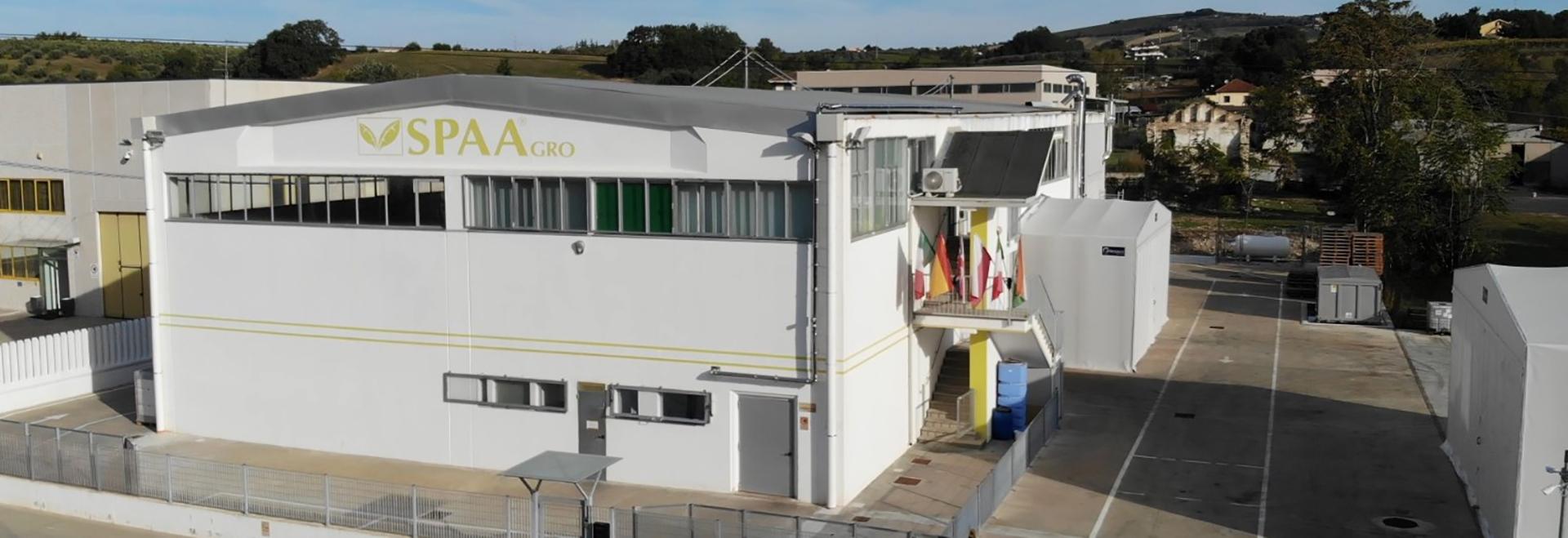 Azienda SPAA